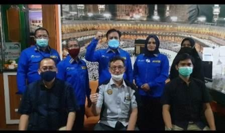 Setelah Makassar, Asosiasi AMPUH Resmi Mendirikan Kepengurusannya di Banten