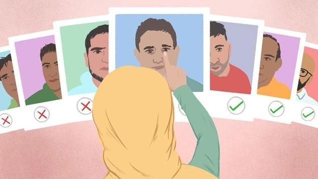 Mengintip Aplikasi Gaya Hidup Mencari Jodoh Ala Muslim, Amankah ?