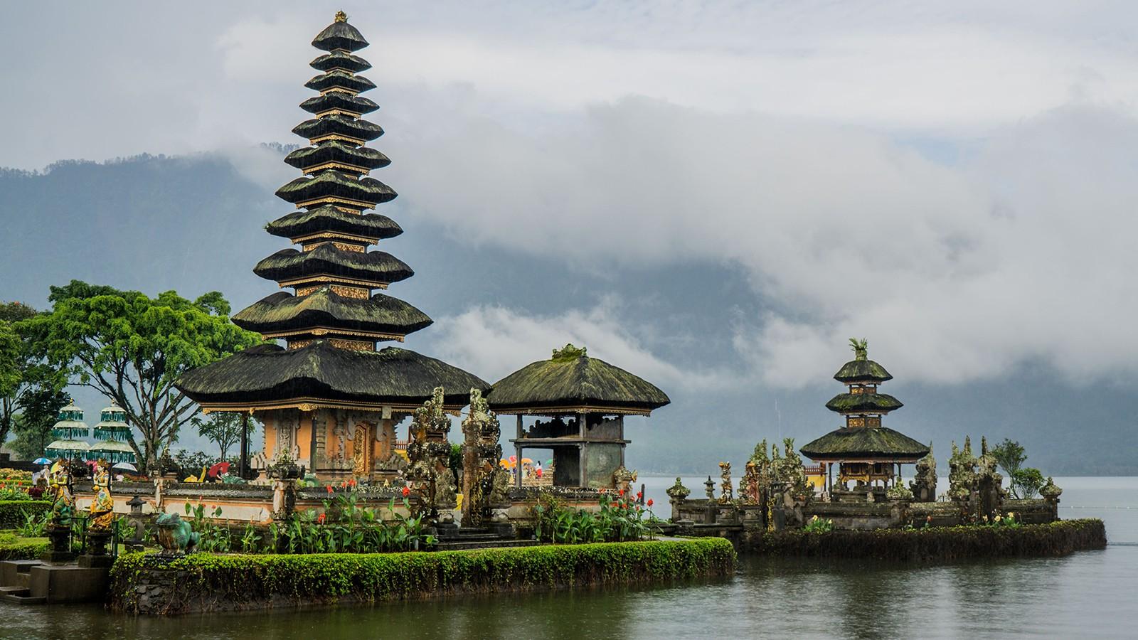 Pakai Flayer Digital, Operator Tour Bali Mulai Buka Penawaran