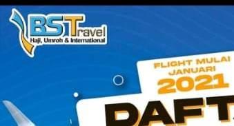 Sambut Penerbangan 2021, Travel Ini Siapkan Berbagai Jurus Menarik