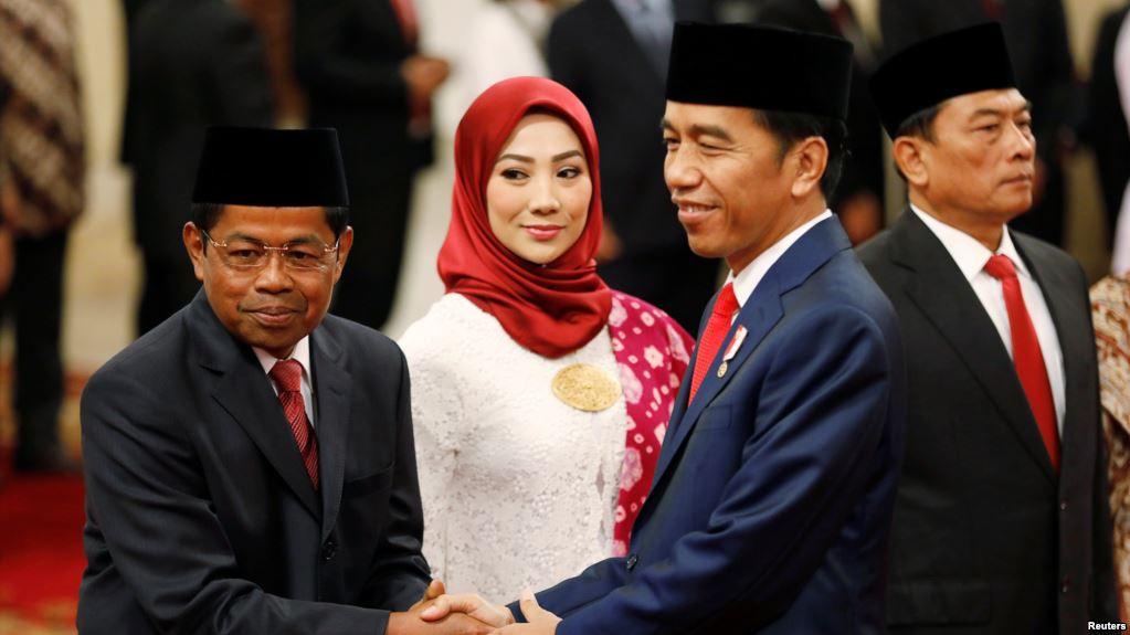 Ketika kata Ciyus Terucap dari Mulut Jokowi