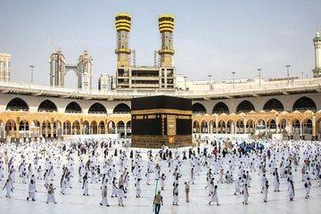 Kabar dari Tanah Suci : Kuota Haji 2021 Berpotensi Berkurang 50 Persen