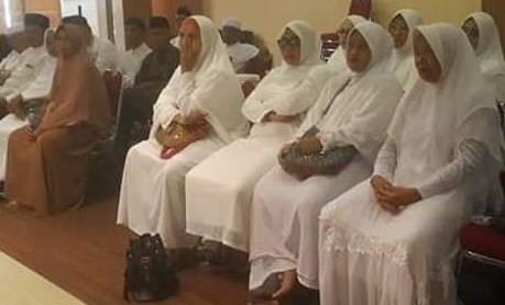 Mulai 27 Juli Mendatang, Jemaah Travel Ini Akan Bertolak ke Tanah Suci
