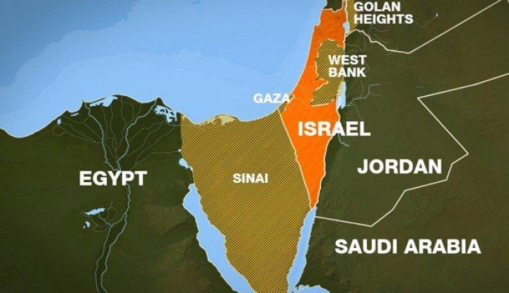 Kerajaan Saudi : Pembangunan 800 Pemukiman Baru Israel Dapat Mengancam Perdamaian