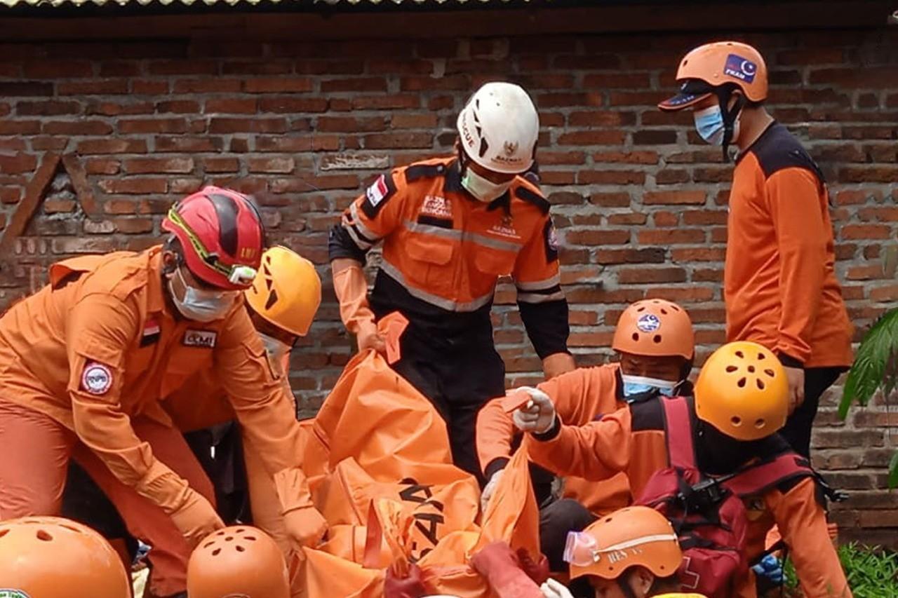 Bantu Bencana di Cianjur, BAZNAS Sediakan Mobil Ambulance