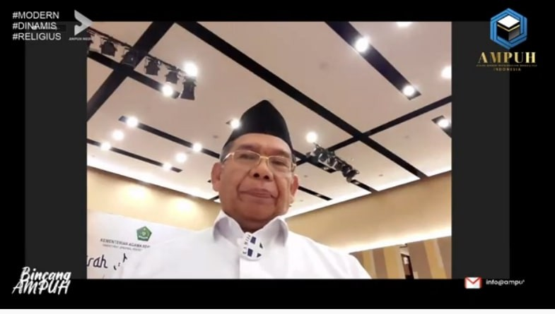 Antisipasi Pengumuman Kuota Haji, Indonesia Siapkan Skenario Keberangkatan Hingga 5 Persen